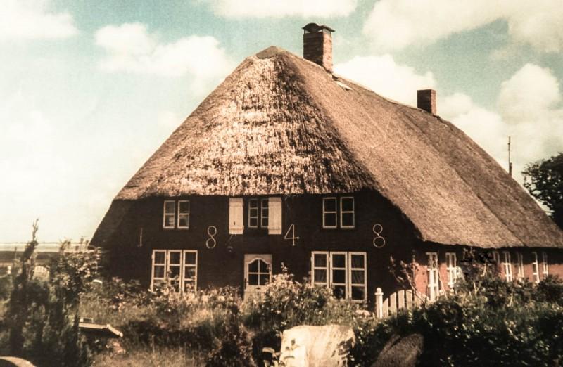kapitaenshaus-amrum-historisch